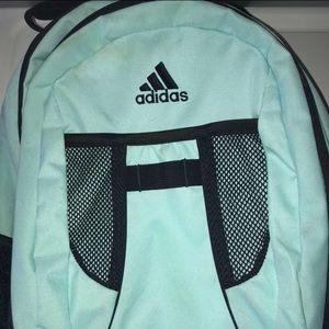 Handbags - Adidas book bag